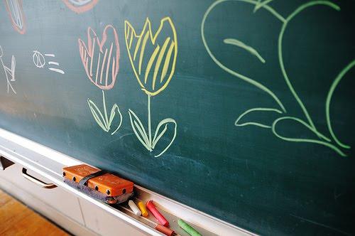 Πίνακας σχολείου