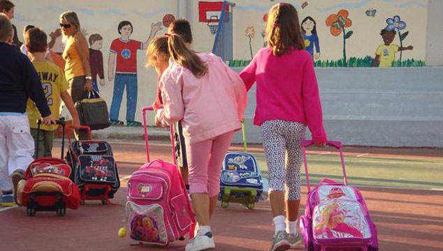 41bd61a53c Μυστικά για την επιλογή της σχολικής τσάντας - Aspa Online