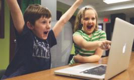 Ηλεκτρονικά βοηθήματα και παιχνίδια για παιδιά Δημοτικού