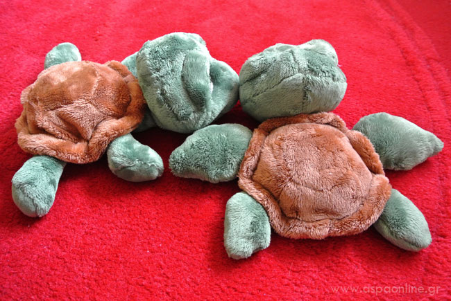 Χελωνάκια