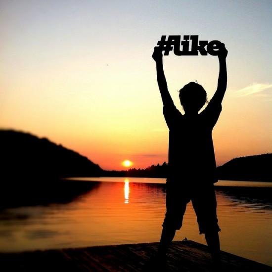 #like