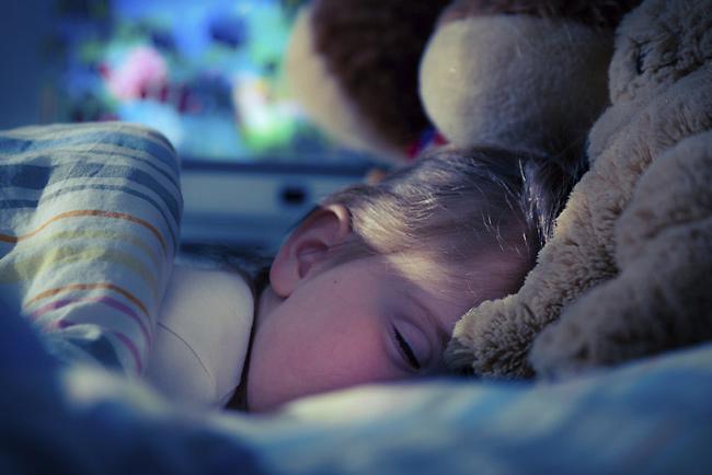 Ύπνος παιδιών