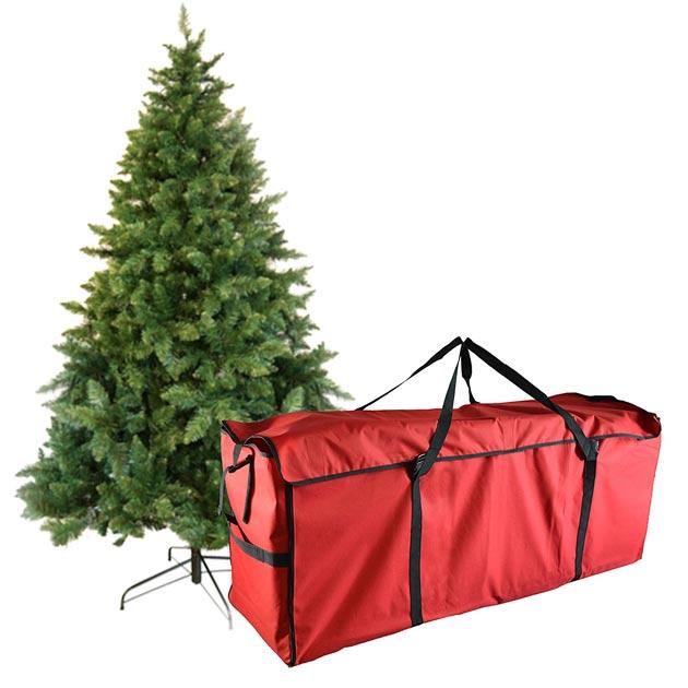 Τσάντα αποθήκευσης για Χριστουγεννιάτικο δέντρο