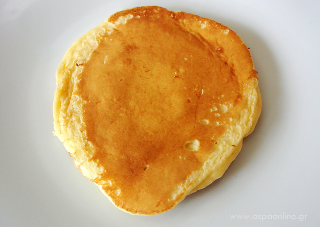 Πρωινό με τον Ρούντολφ: Βήμα 1
