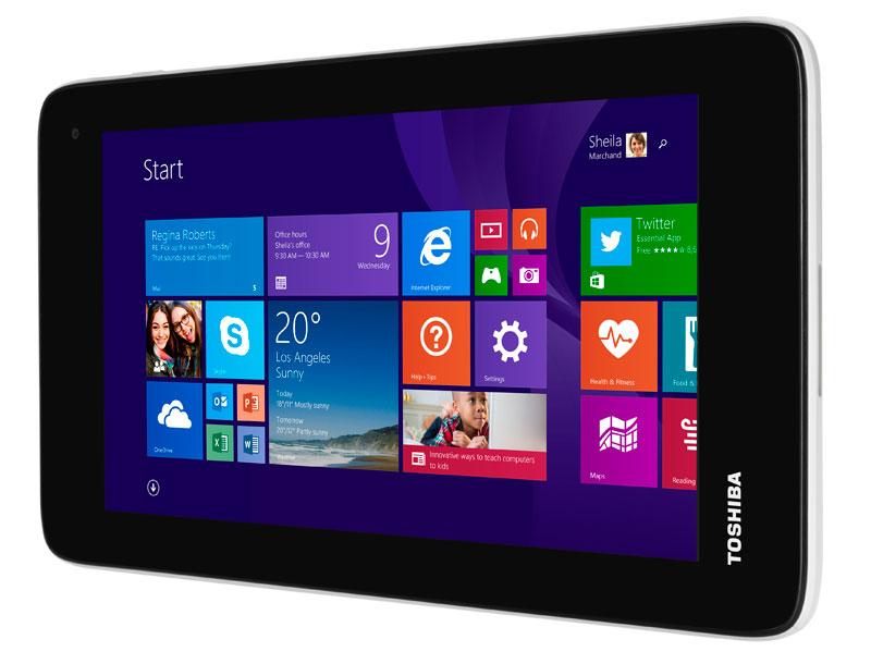 Windows tablet νέας γενιάς