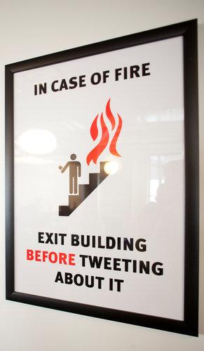 in-case-of-fire-twitter