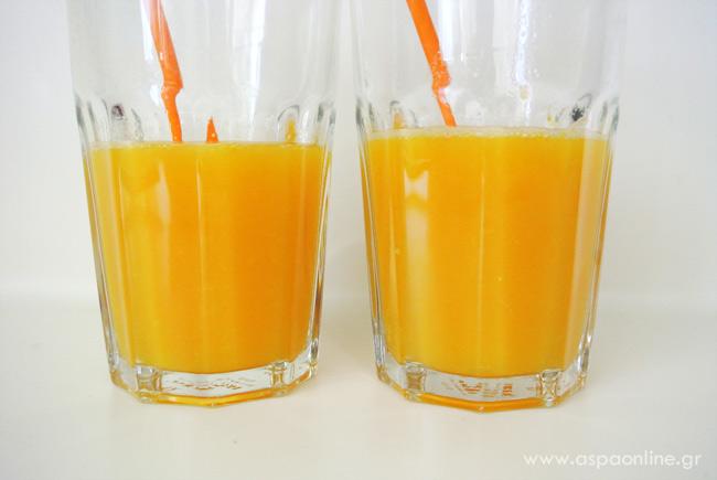 Πορτοκαλάδες