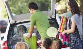 Ξεκούραστο ταξίδι με το αυτοκίνητο με παιδιά