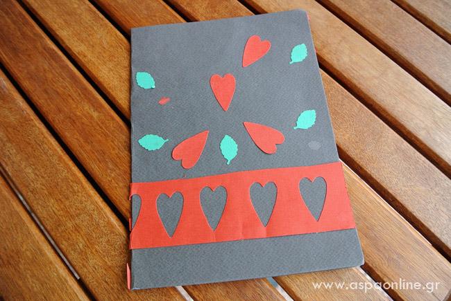 Κάρτα Εβίτας 1
