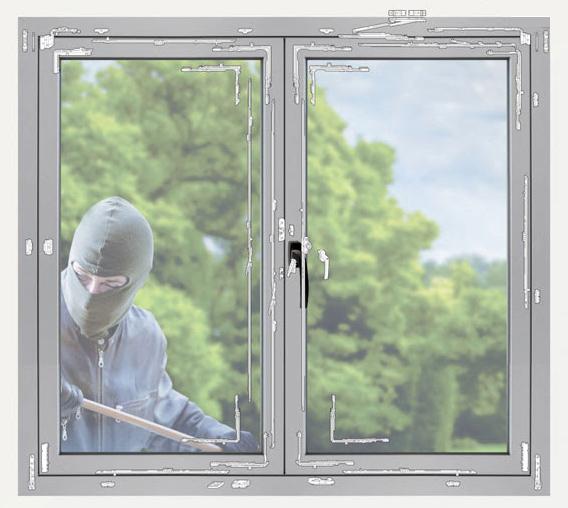 Πώς μπορούμε να προστατεύσουμε το σπίτι μας από τους διαρρήκτες;