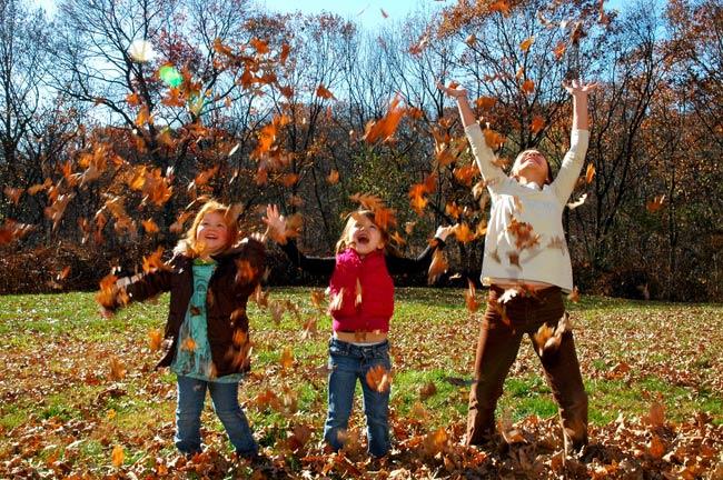 50 λόγοι για να αγαπήσεις το φθινόπωρο