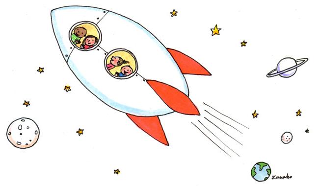 Στείλτε τα παιδιά στον Άρη: Πρωταπριλιάτικο ψέμα