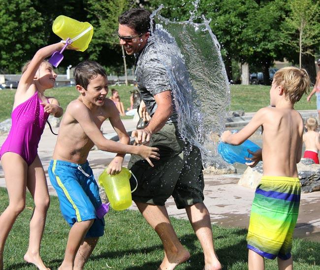 100 καλοκαιρινές δραστηριότητες για τα παιδιά
