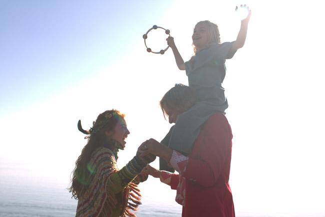 Captain fantastic: Μια ταινία για τις αποφάσεις που παίρνουν οι γονείς για τα παιδιά τους