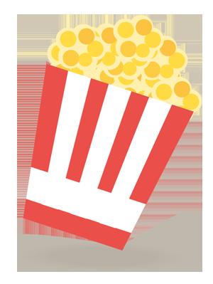 8+1 μυστικά για να περάσετε καλά στο σινεμά με μικρά παιδιά