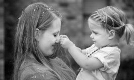 Το άγγιγμα της μαμάς