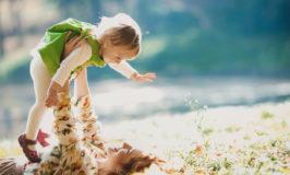 Οι μαγικές στιγμές μέσα από τα μάτια των παιδιών