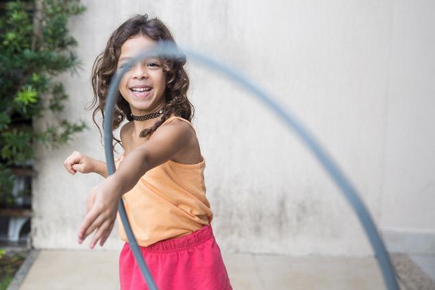 Πώς να συμπεριφέρεσαι σε ένα παιδί
