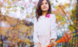 Τι να λέτε στα παιδιά αντί για «πρόσεχε»