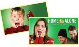 Home Alone για μαμάδες