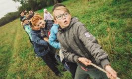 «Είναι η σειρά μου!»: 30 πράγματα για τα οποία τα παιδιά μου κρατάνε σειρά