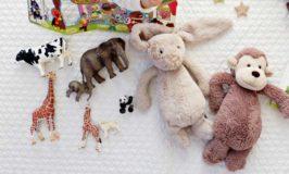 Πώς να μάθουμε στα παιδιά να μαζεύουν τα παιχνίδια τους
