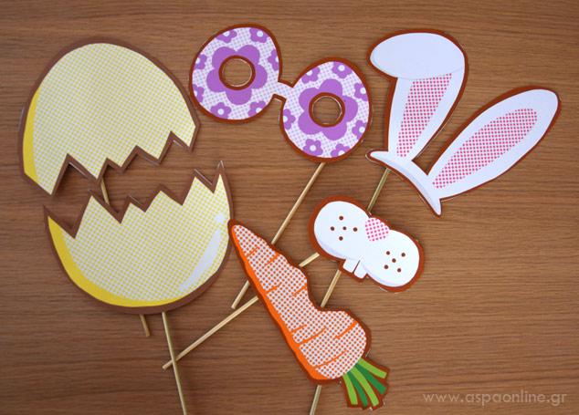 3 δημιουργικές (και δωρεάν) Πασχαλινές δραστηριότητες για παιδιά