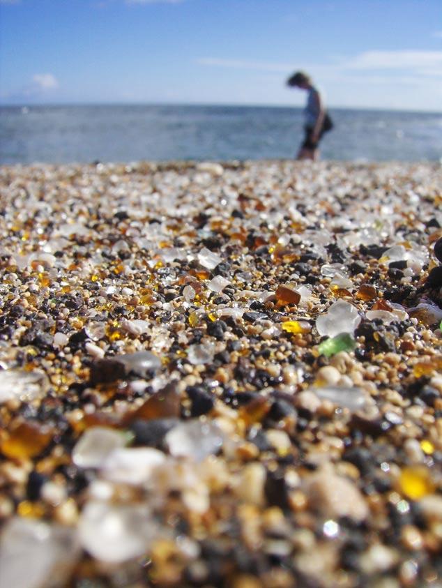 Από σκουπιδότοπος σε μία από τις ομορφότερες παραλίες