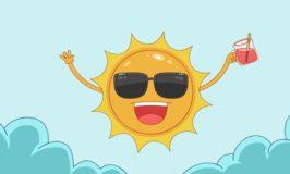 35 πράγματα που μπορούν να κάνουν τα παιδιά το καλοκαίρι για να μη βαριούνται