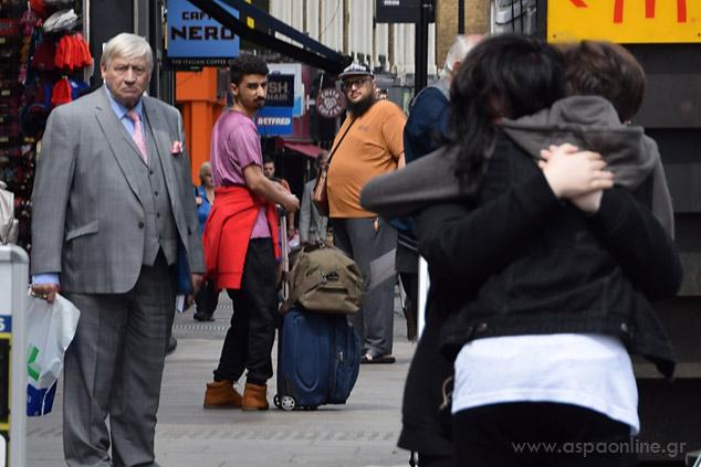 London Story #1: Ο πραγματικός λόγος που πήγαμε διακοπές στην Αγγλία