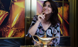 London Story #3: Να τι έπαθα όταν είδα το Aladdin το μιούζικαλ