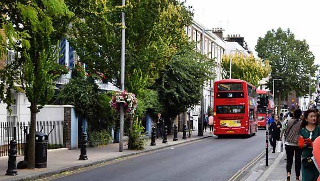 London Story #2: Πώς να μη χάσεις το παιδί σου στο Λονδίνο (ή αλλού!)