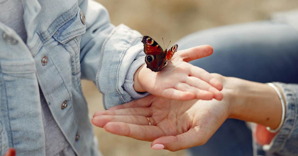 Πώς να αυξήσετε τις πιθανότητες να σας ακούνε τα παιδιά