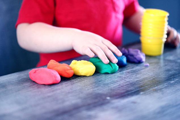 100 δραστηριότητες για παιδιά (αντί για τηλεόραση και οθόνες)