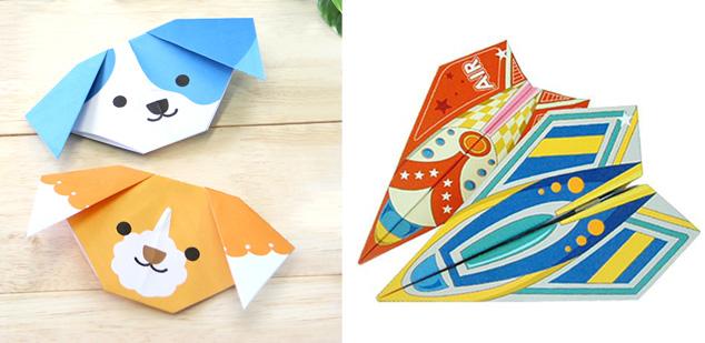 Φτιάξτε origami