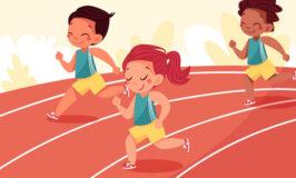 Ολυμπιακοί αγώνες στο σπίτι